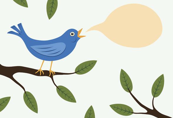 Twitter-conversations