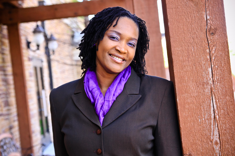 Dr. Nathalie P. Jones